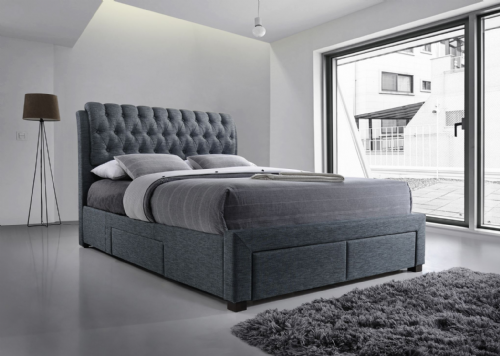 Marlon Draw Bed Frame -006